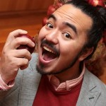 Adam Liaw-Destination Flavour