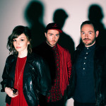 Chvrches – Synthpop Re-Born