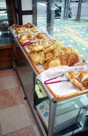 Central Asian Village Bakery 2
