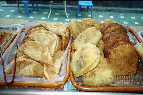 Central Asian Village Bakery 3