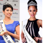 Priyanka Yoshikawa / Ariana Miyamoto: Japanese Beauty Queens, ハーフ, and Pop-Culture Disconnect