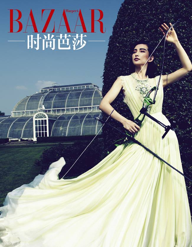 Li-Bing-Bing-Harpers-Bazaar-China-July 2012