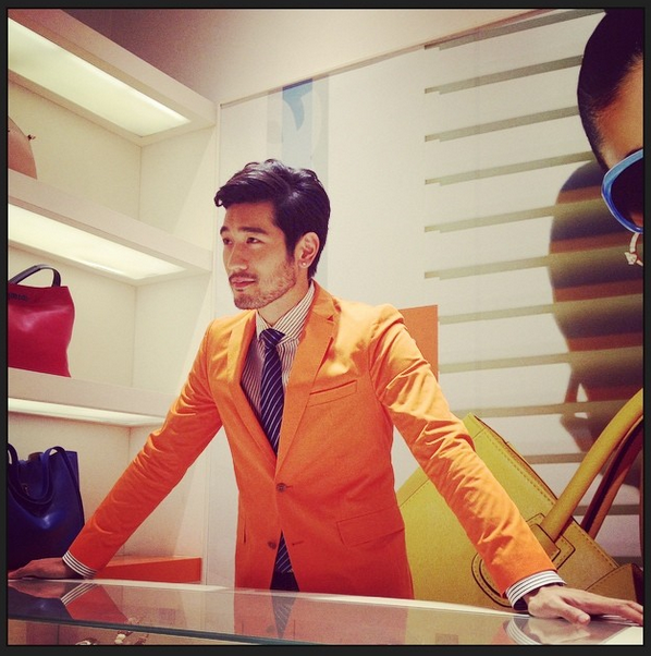 Orange-suit-Godfrey-Gao (1)