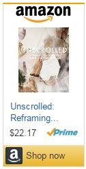 Unscrolled - Book