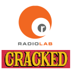 Radiolab's Debatable – The Case of Ryan Wash & the Cracked Podcast