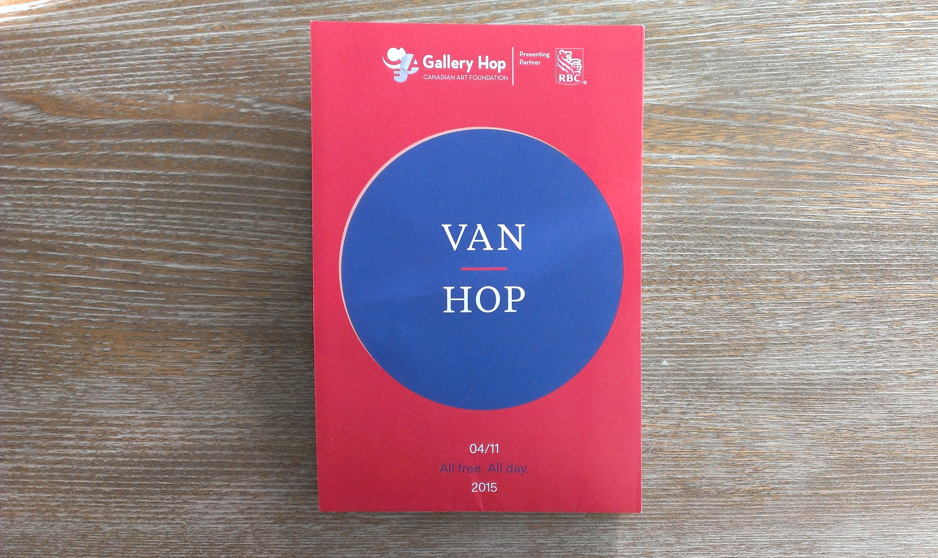 VAN HOP long image