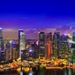 Cityscapes-Singapore
